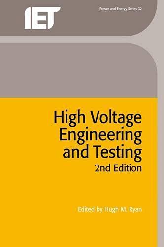 High Voltage Engineering Book Pdf