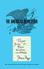 American Revolution (Monthly Review Press…