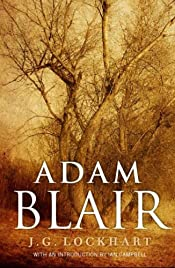 Adam Blair cover