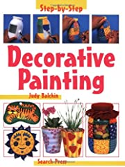 Decorative Painting (Step-by-Step Children's…