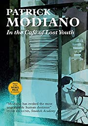 In the Cafe of Lost Youth por Howard Hughes