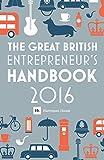 The great British entrepreneur's handbook 2016 / Simon Burton