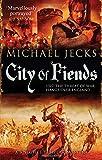 City of Friends (Book) written by Michael Jecks