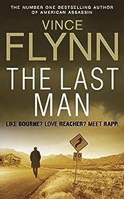 Last Man af Vince Flynn