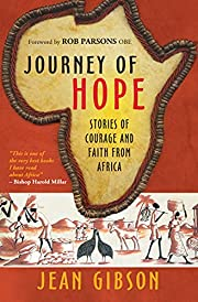 Journey to Hope: Stories of Courage and…