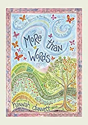 More than Words: A collection of paintings…
