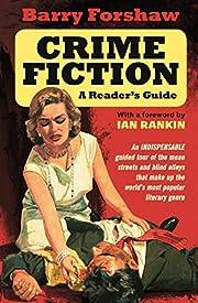 Crime Fiction: A Reader's Guide – tekijä:…