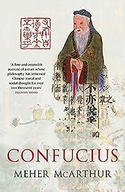 Confucius af Meher McArthur