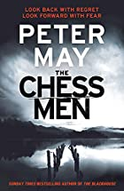 The Chessmen (Lewis Trilogy, #3) by Peter…