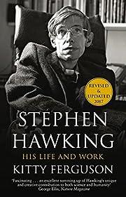 STEPHEN HAWKING (REI) por Kitty Ferguson