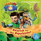 Tree Fu Tom: Search for the Squizzle!