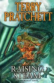 Raising Steam (Discworld Novels) af Terry…