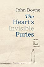 The Heart's Invisible Furies by John…