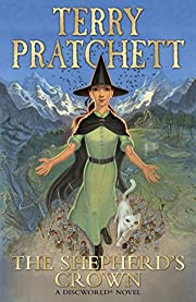 The Shepherd's Crown de Terry Pratchett