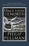 Once upon a time in the North / Philip Pullman ; engravings by John Lawrence