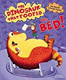 The Dinosaur That Pooped The Bed (Dinosaur That Pooped 4)