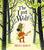 The Last Wolf de Mini Grey