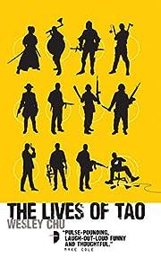 The Lives of Tao por Wesley Chu
