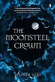 The Moonsteel Crown (Dominion) por Stephen…