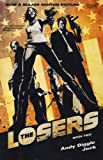 The Losers. written by Andy Diggle ; art by Jock & Shawn Martinbrough