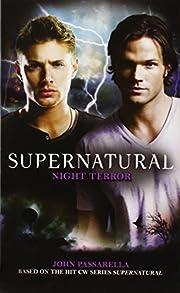 Supernatural: Night Terror por John…