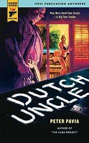 Dutch Uncle (Hard Case Crime Book 12) by…