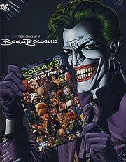 Cover Story: the Dc Art of Brian Bolland por…