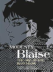 Modesty Blaise. The girl in the iron mask de…