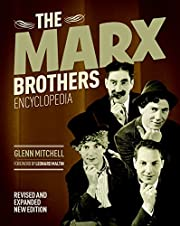The Marx Brothers Encyclopedia de Glen…