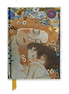 Gustav Klimt: Three Ages of Woman (Foiled…