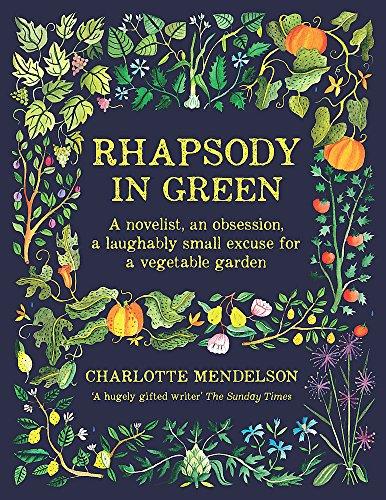 Rhapsody in green :