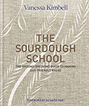 The Sourdough School: The ground-breaking…