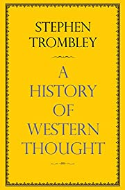 A History of Western Thought de Stephen…