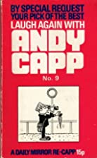 Laugh Again with Andy Capp #10 by Smythe