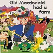 Old Macdonald had a Farm (Classic Books with…