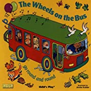 The Wheels on the Bus (Books with Holes) de…