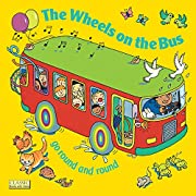 The Wheels on the Bus (Classic Books With…