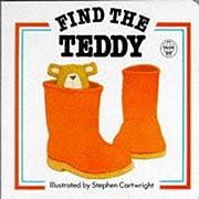 Find the Teddy (Find it Board Books) av…