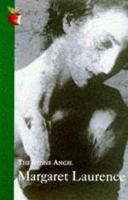 The Stone Angel (VMC) av Margaret Laurence