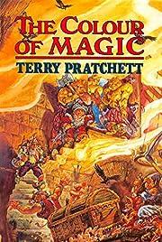 The Colour of Magic (Discworld Novels) av…