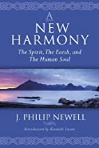 A New Harmony: The Spirit, The Earth and the…