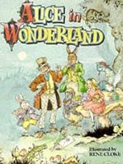 Alice in Wonderland av Lewis Carroll