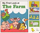 The farm by Peter Adby