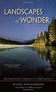 Landscapes of Wonder: Discovering Buddhist…