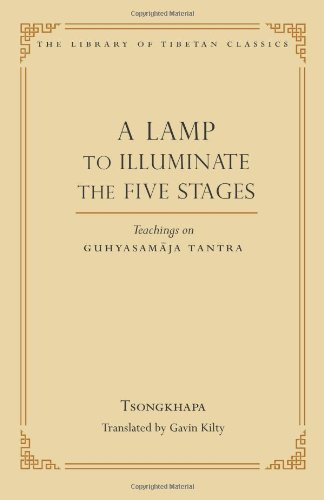 PDF] A Lamp to Illuminate the Five Stages: Teachings on