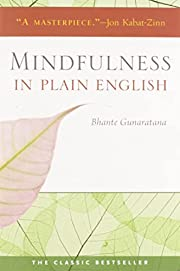 Mindfulness in Plain English: 20th…