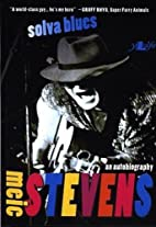 Solva Blues: Meic Stevens - An…