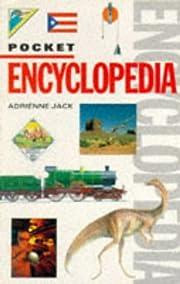 Pocket Encyclopedia (Kingfisher Pocket…