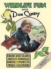 Wildlife Fun por Don Conroy