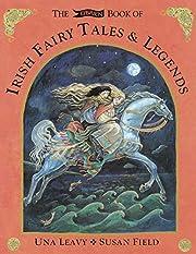 The O'Brien Book of Irish Fairy Tales &…